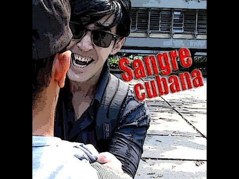 Sangre Cubana película completa