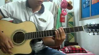 Cầu Cho Cha Mẹ 1-Guitar Acoustic