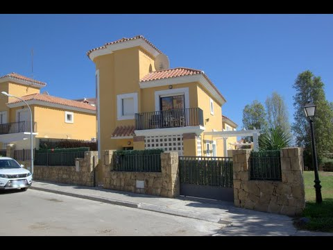 S078 - 3 Bedroom Detached Villa Maria Teresa, San Luis de Sabinillas for sale with Barrington Homes