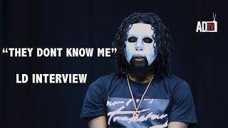 LD Interview: