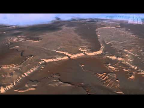 Geologic Creation of the Grand Canyon Animation
