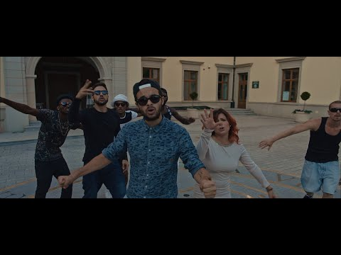 Déconnecté - France Poland 2015 (Music Video)
