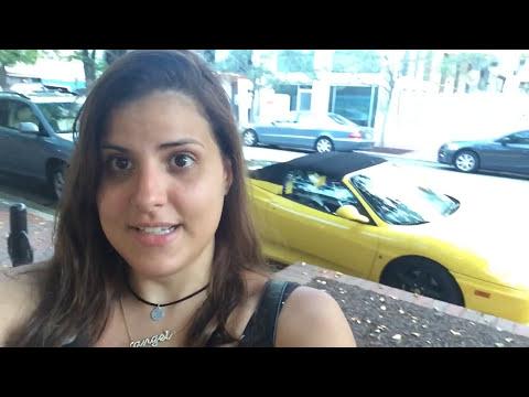 DELÍCIAS DA GABY -  Conhecendo o bairro Coconut Grove em Miami