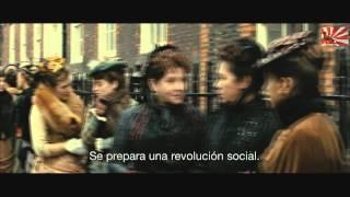 (Hysteria) La Historia del Deseo  - Trailer Oficial - Subtitulado Latino - Full HD