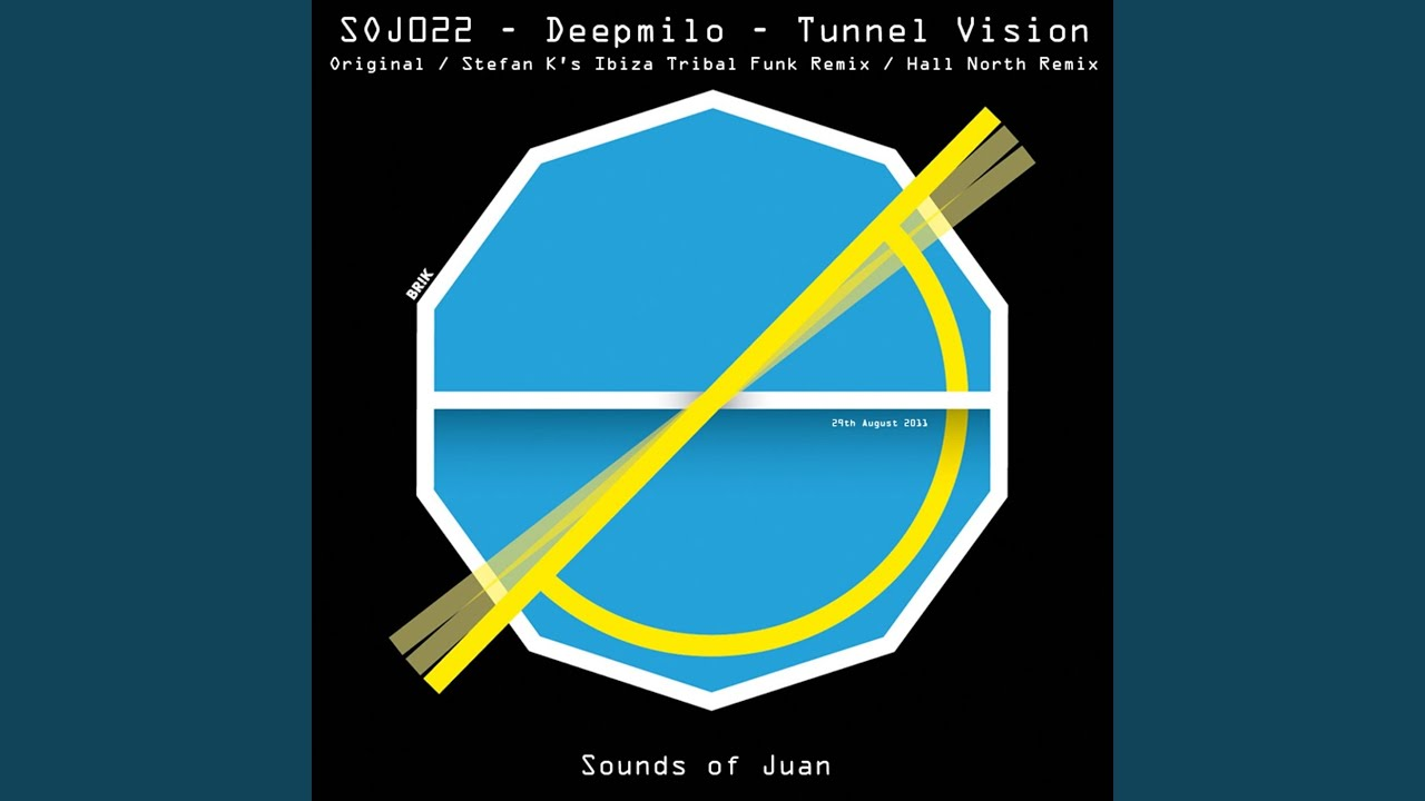 hight resolution of tunnel vision stefan ks ibiza tribal funk remix