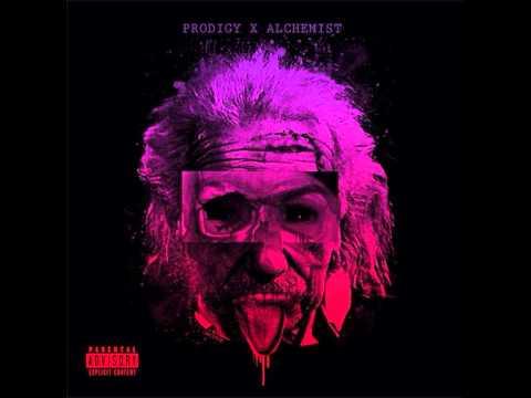 Prodigy - Y.N.T. Ft. Domo Genesis