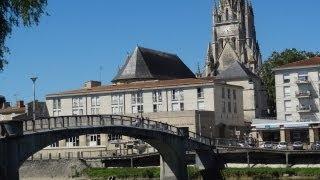 Saintes (Charente Maritime)