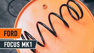 Reparasjon Ranger Mk3 (TKE) 2018 gjør-det-selv - videoopplæring nedlasting