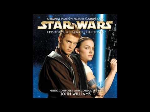 Star Wars II - Return To Tatooine