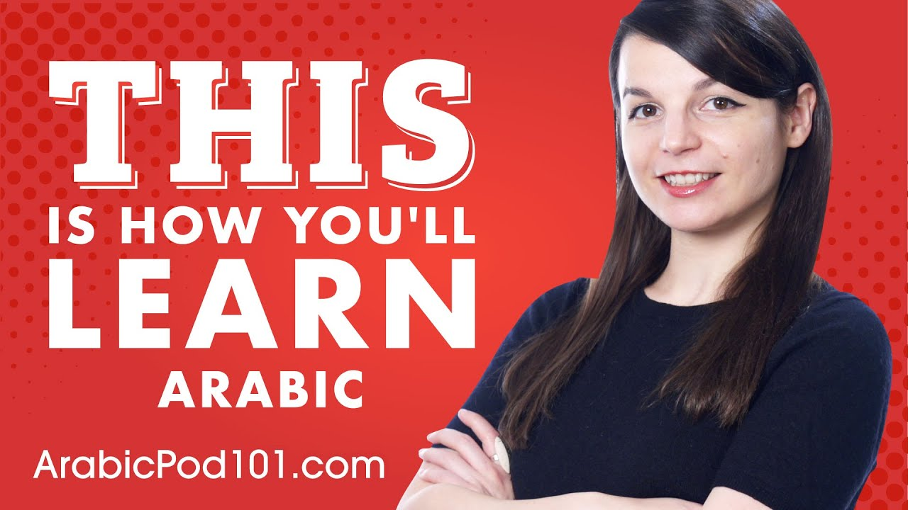 The 7 Easiest Ways to Learn Arabic (+Study Tools)