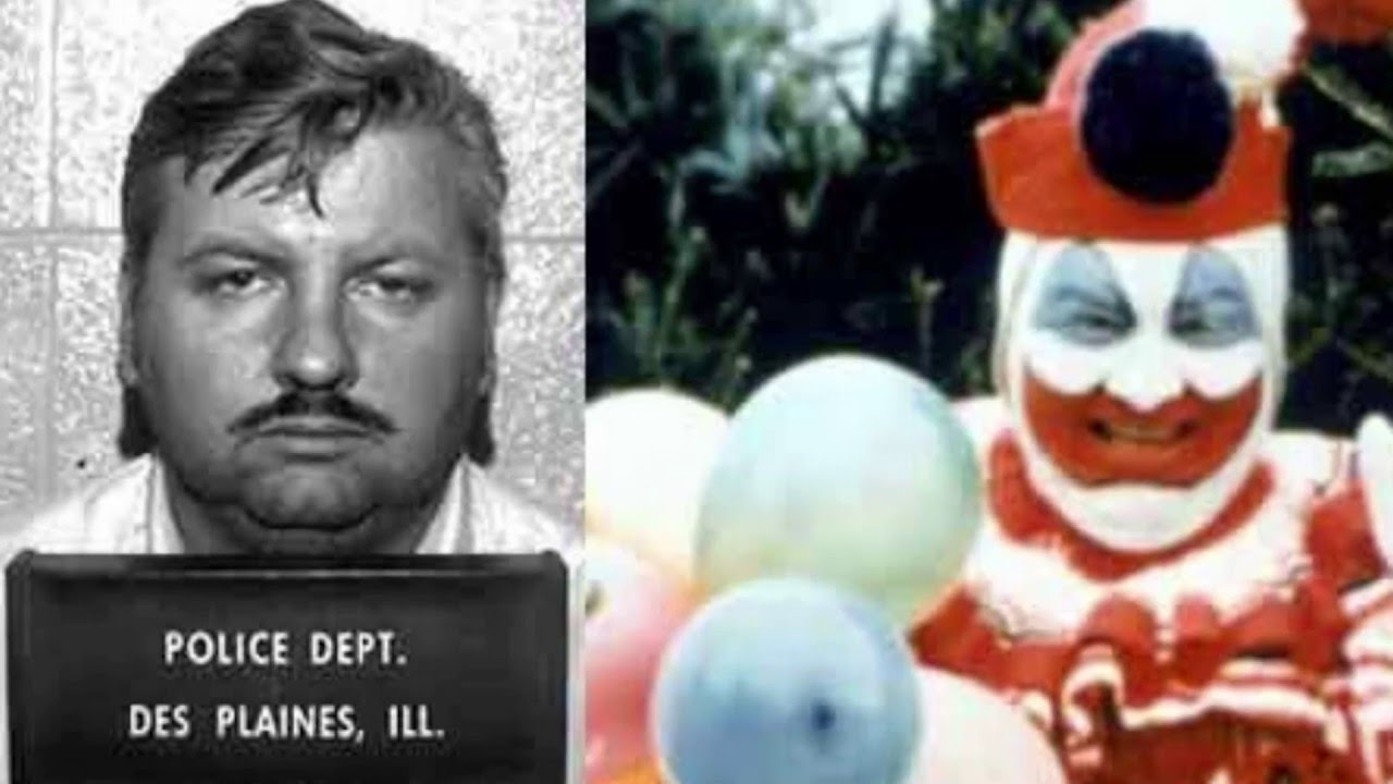 15 Of The Most Notorious Serial Killers Ever