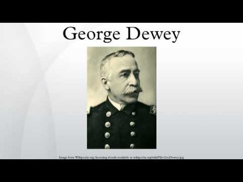 George Dewey