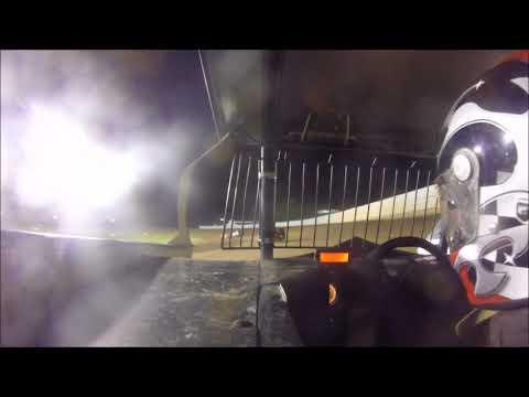 Fayette County Speedway #19 Matt Dugan 600 Modified