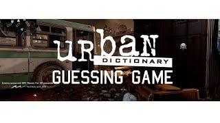 Download Urban Dictionary #7