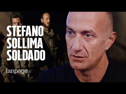 """Stefano Sollima da Gomorra a Hollywood: """"Il cinema italiano all'America ha da invidiare solo i soldi"""