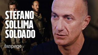 Stefano Sollima da Gomorra a Hollywood: