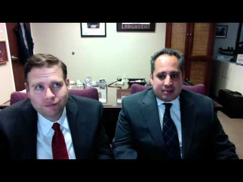 Houston Employment Attorneys Discuss Top Ten Employer Mistakes (Part 6)
