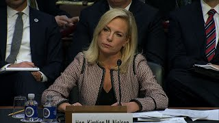 Sec. Nielsen Did 'Not Know' Norway Mainly White