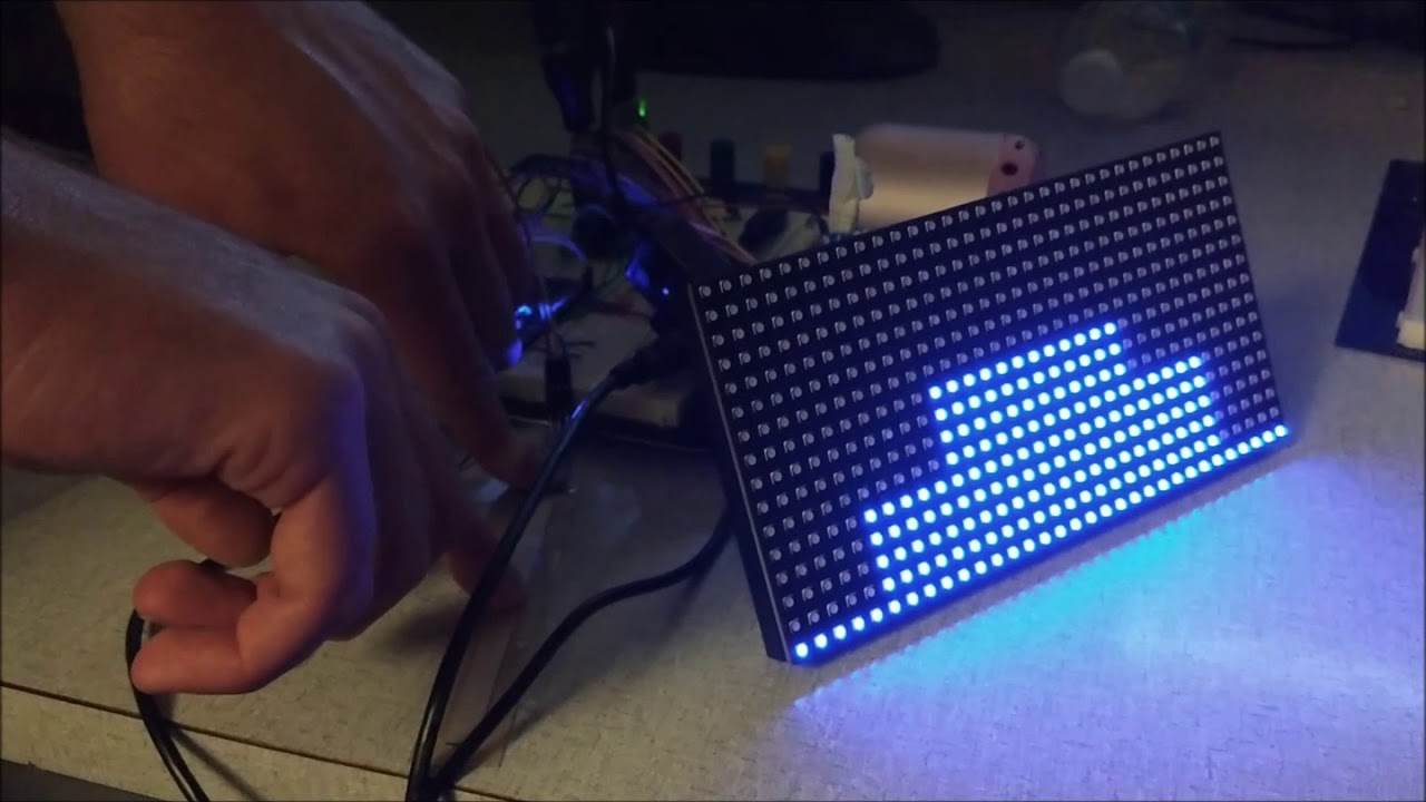 Audio Spectrum Analyzer for a Bluetooth Speaker using MBED