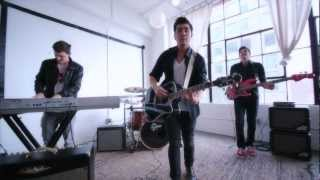 Watch Joseph Vincent Blue Skies video