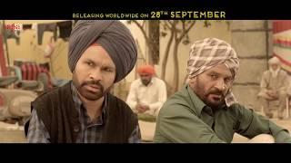 Parahuna official Trailer Kulwinder Billa Full Hd New Punjabi movie trailer 2018