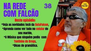 NA REDE COM FALCÃO  38