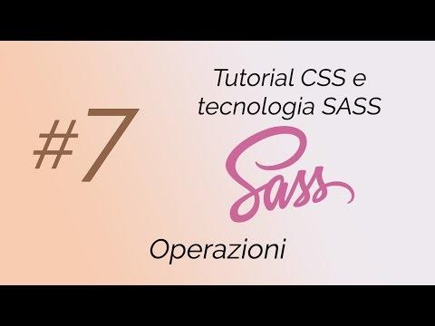 sass-&-scss-per-principianti-#7---operazioni