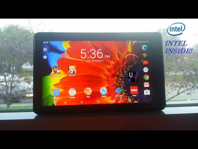7 Inch Quad-Core Tablet Computer Q88h All-in A33 For Android 4 4wifi