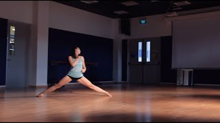 Thinking Out Loud - Dance Choreography
