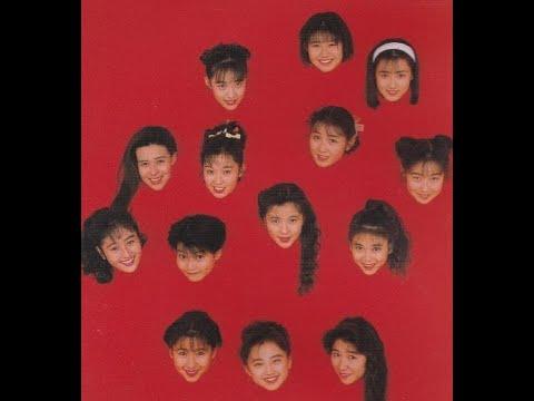 『乙女塾列伝~乙女塾のほぼすべて~』(全138曲:43分25秒)