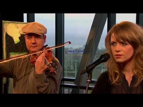 Margriet Sjoerdsma: Eva Cassidy Tribute - Gordon Lightfoot/ In the early Morning Rain