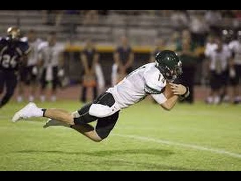 Ryan Kelley QB [Elite] (Basha) Chandler, AZ 2017 *Arizona State*