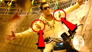 "(28 Mistakes) In Bharat - Plenty Mistakes In ""Bharat"" Full Hindi Movie - Salman Khan"