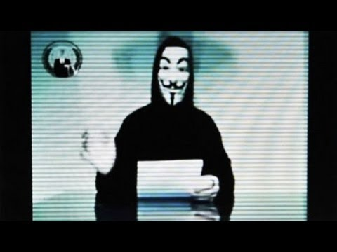 US Government Campaign Against Whistleblowers and Electronic Robin Hoods