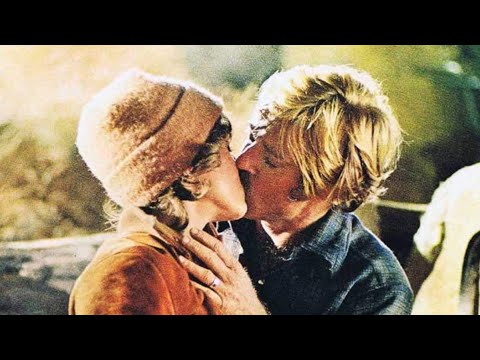 Robert Redford and Jane Fonda through the years