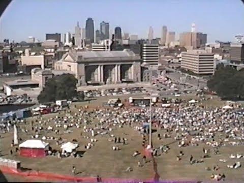 Around Kansas City (1990) - Part One