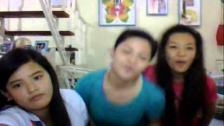 Gambar cover Call Us Maybe featuring CESS,MICKA,JEN,LOUIE,JOANNE,REJ and TIEM