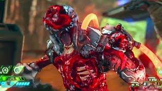 DOOM ETERNAL - 50 Minutes of NEW Gameplay Demo (QuakeCon 2019)