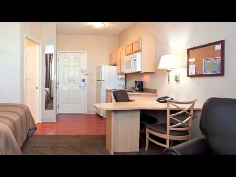 Candlewood Suites Meridian Business Park - Englewood, Colorado
