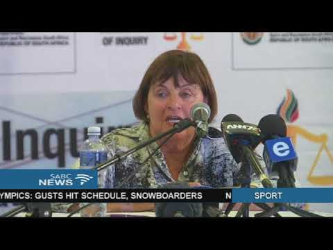 Explosive revelations on 1st day of the committee of inquiry into SASCOC