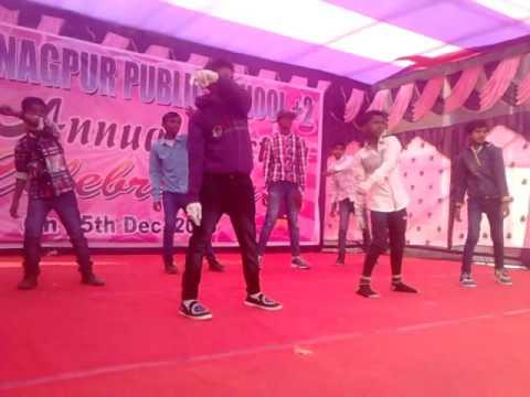 phool kumari re dance in chota nagpur ranchi