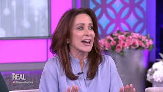 Patricia Heaton Credits Her Former Everybody Loves Raymond Co-Star's Advice For Helping Her Sobriety