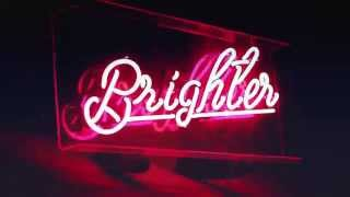 Fearless BND - Brighter [OFFICIAL MUSIC VIDEO]