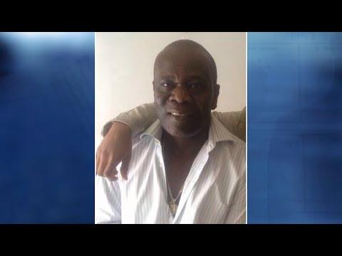 Amsterdam: Dood 58-jarige Kenneth Renaldo Richards