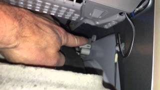 unlocking a stuck door on a maytag whirlpool alpha platform front load washer