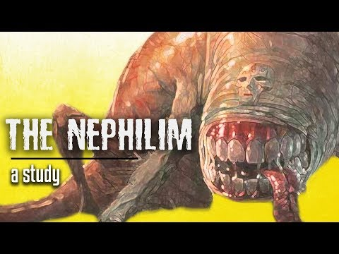 The Nephilim: Magic's
