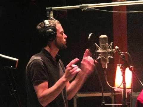 Brandon Flowers - Losing Touch (Radio1 live 9/6/10)