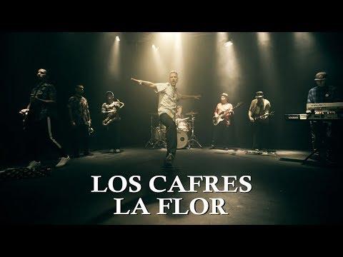 Los Cafres – La Flor (Letra)
