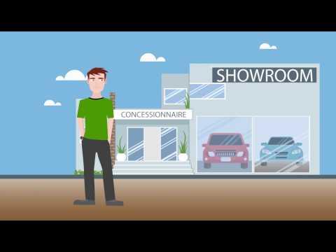 UBCI Crédit Conso Auto
