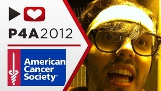 Video Project For Awesome 2012   American Cancer Society download MP3, 3GP, MP4, WEBM, AVI, FLV Mei 2018